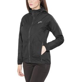 Lundhags Gliis Jacket Women Black